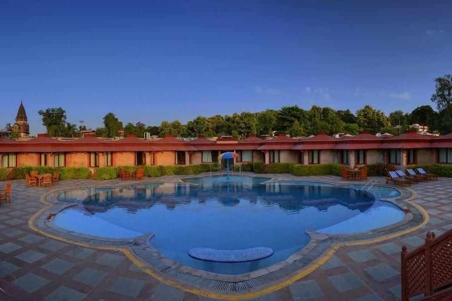 Orchha Resort 1