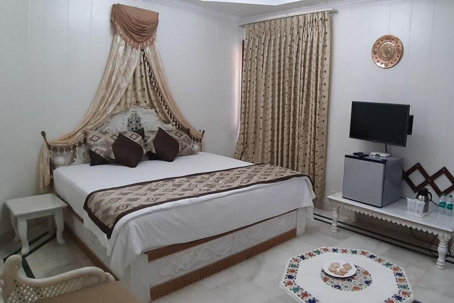 Orchha Resort 2