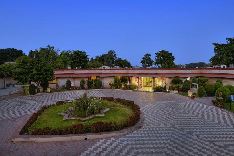 Orchha Resort 4