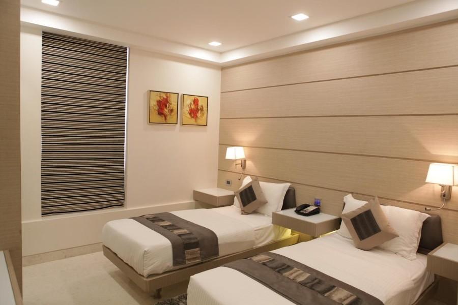 Residency Fort, Mumbai
