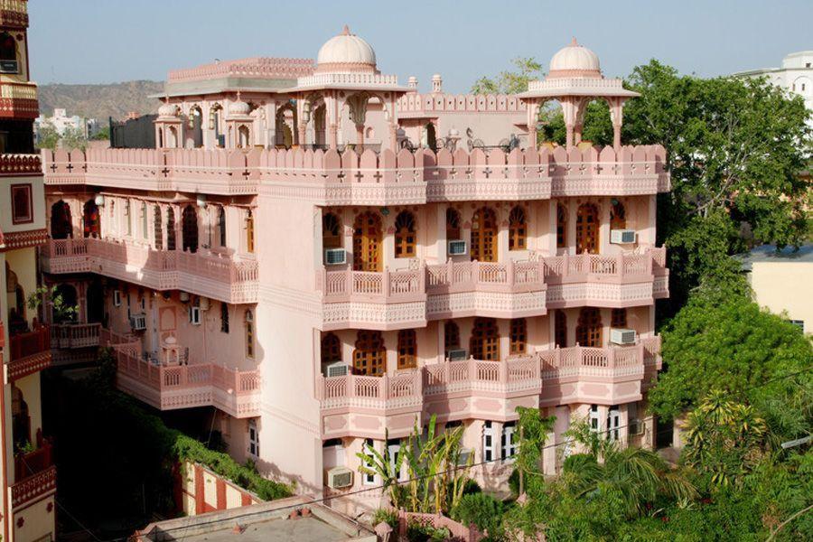 Sajjan Niwas, Jaipur