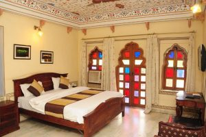 Hotel 'Sajjan Niwas'