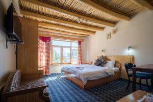 Hotel 'Sia-La Guest House'