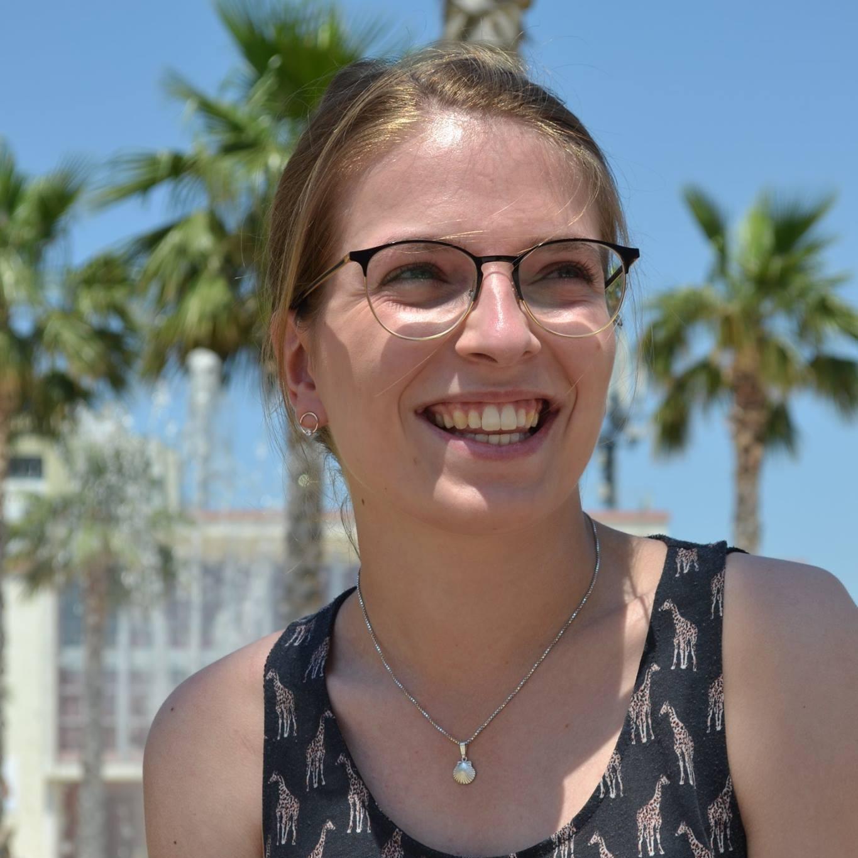 Marjolein, auteur van het artikel Top 10 Natuurlijke hoogtepunten in en om Phuket