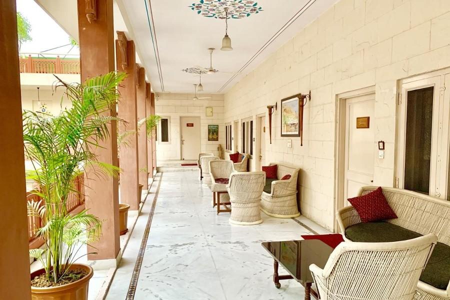 Suryaa Villa, Jaipur