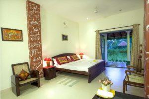 Hotel 'The Turmerica Resort'