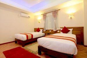 Hotel 'Utsab Himalaya'