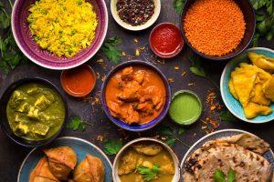 Blog artikel1 'Top 10 Lekkerste Indiase gerechten'