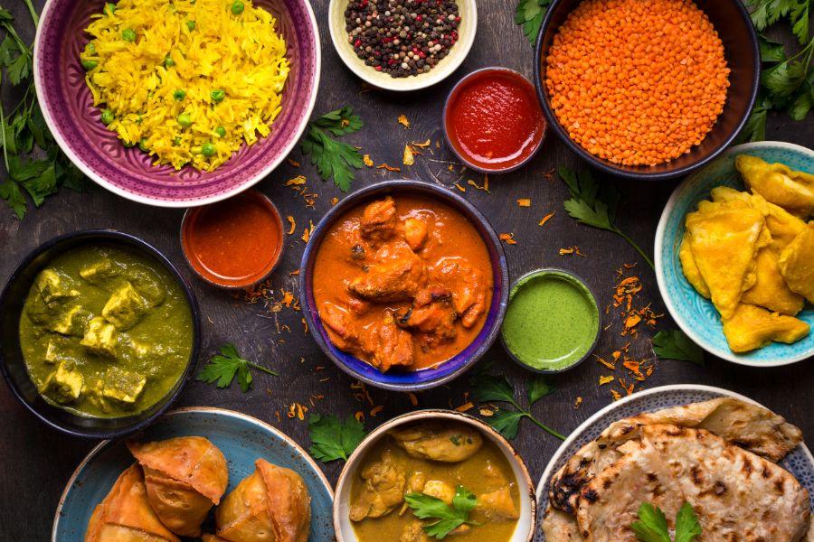 Gerelateerd blog artikel Top 10 lekkerste Indiase gerechten