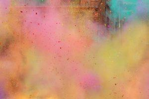Blog artikel1 'Holi Festival'