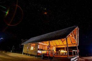 Hotel 'Nthubu Camp'