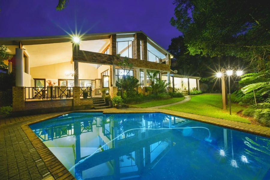 Stille Woning Guest House, White River
