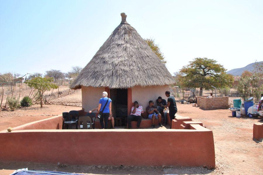 TAHS SA African Homestays verblijf Zuid-Afrika