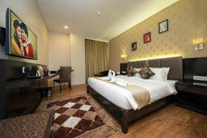 Hotel 'The Fern Residency Kolkata'