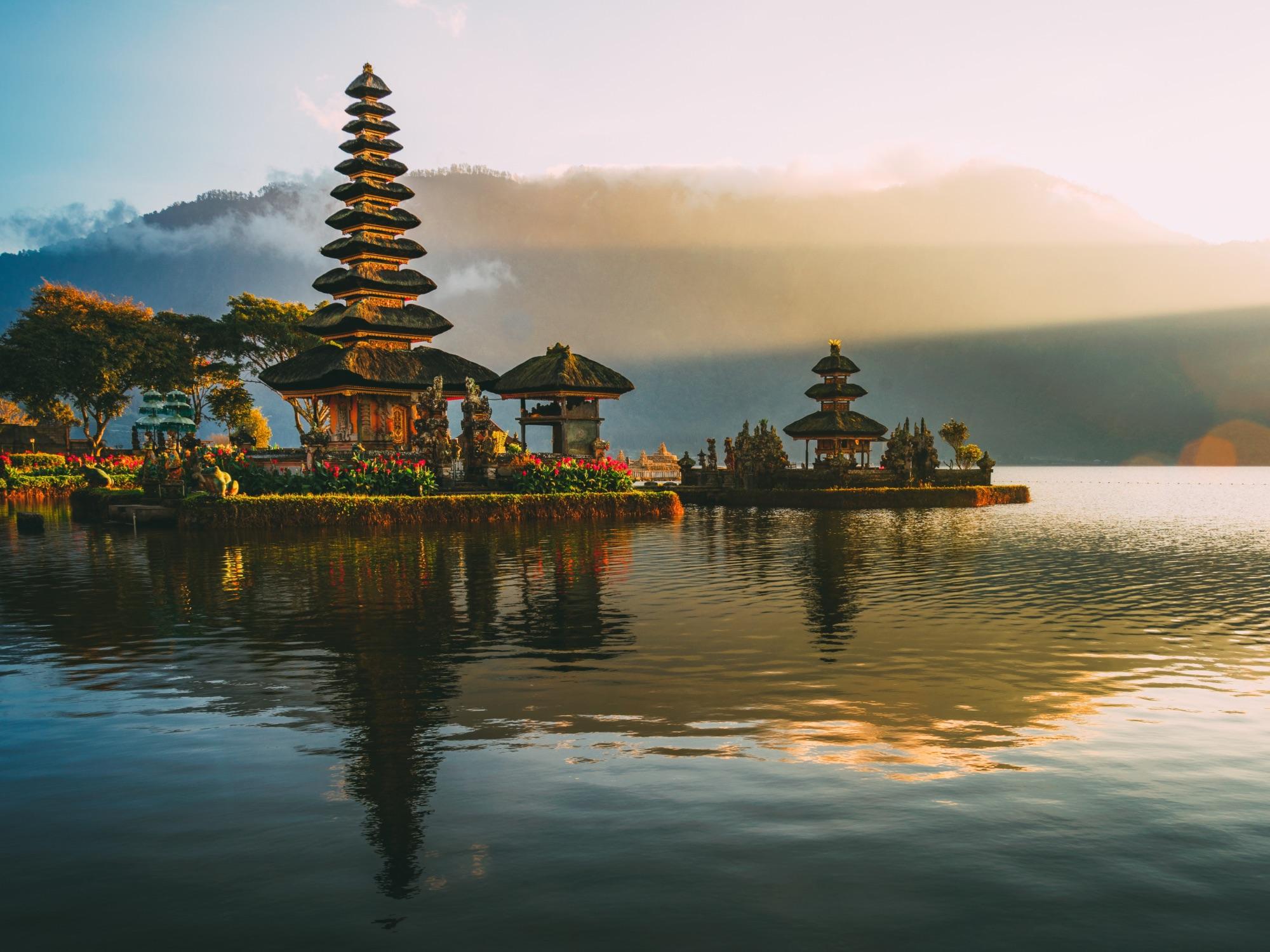 Gerelateerd blog artikel Waarom je Bali MOET bezoeken